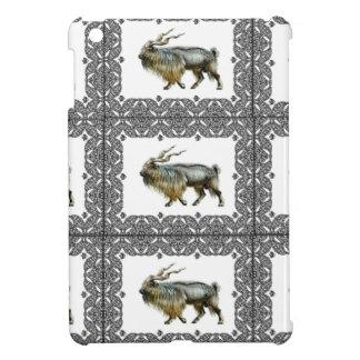 Markhor frames iPad mini cover