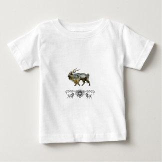 Markhor power baby T-Shirt