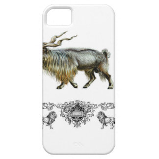 Markhor power barely there iPhone 5 case