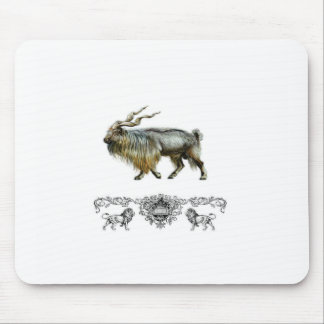 Markhor power mouse pad