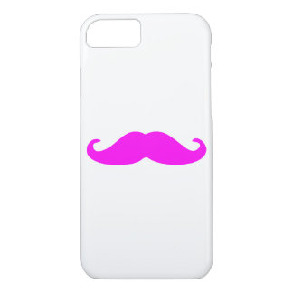 Markiplier Pink Moustache iPhone 7 Case