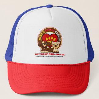 Mark's Animal Rescue Hat