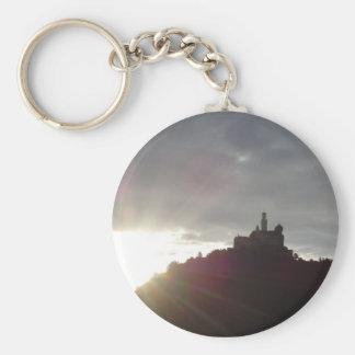 Marksburg Castle Key Ring