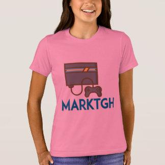 MarkTGH Girl T-Shirt