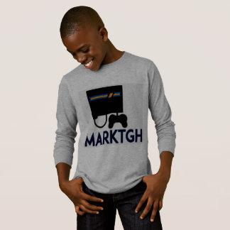 MarkTGH Long sleeve Shirt