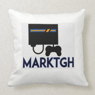 MarkTGH Pillow