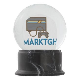 MarkTGH SnowGlobe