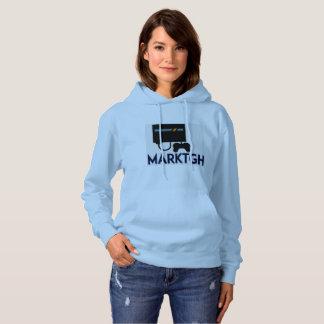 MarkTGH Women Hoodie