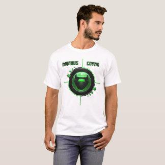 Markus Coyne  Logo Tshirt