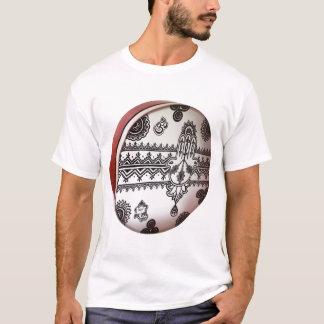Marla Tar - Framedrum T-Shirt