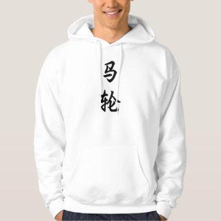 marlen hoodie