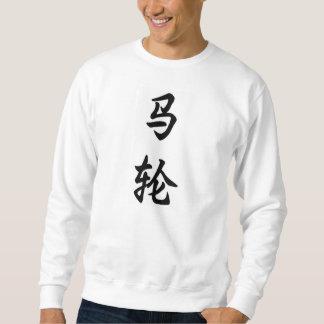 marlen sweatshirt