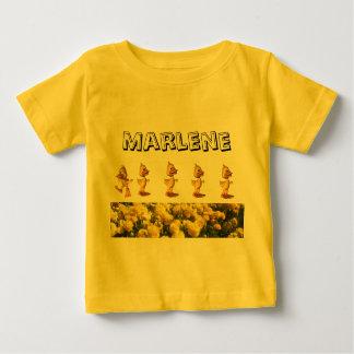 Marlene Baby T-Shirt