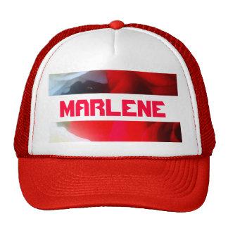 Marlene Trucker Hat