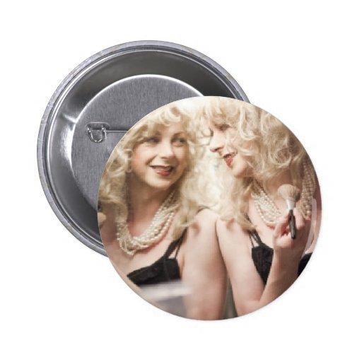 Marlene in mirror.jpg button