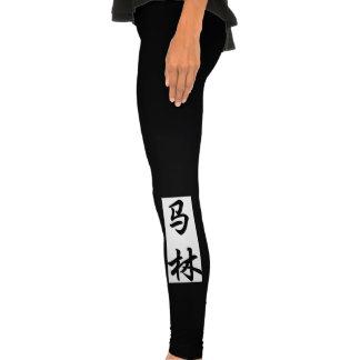 marlene legging tights
