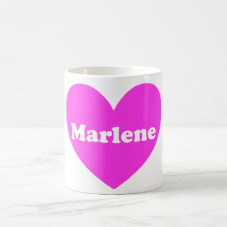 Marlene Mugs