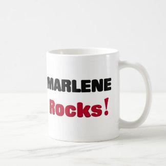 Marlene Rocks Mugs