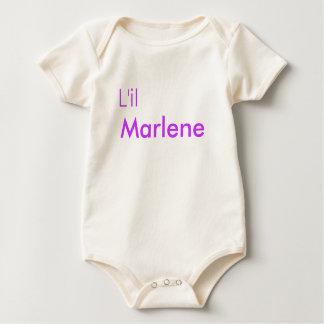 Marlene Baby Bodysuit