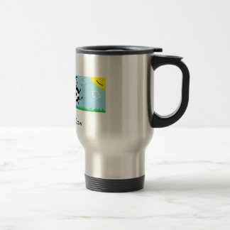 Marley the Cup Coffee Container Stainless Steel Travel Mug