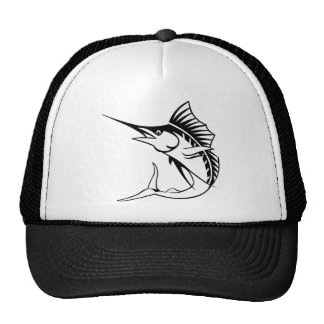 Marlin Cap