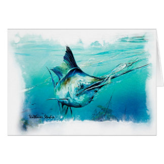 Marlin Card