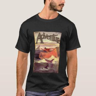 Marlin Fishing Tee Shirt