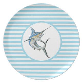 Marlin Plate