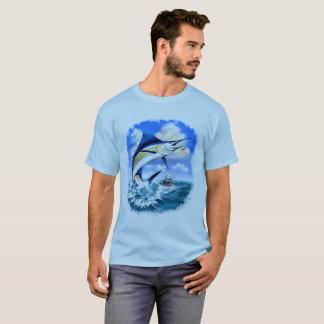 Marlin Sport Fisherman, T-Shirt