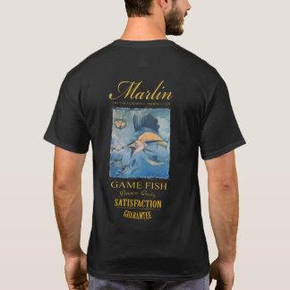Marlin, The Hunt T-Shirt