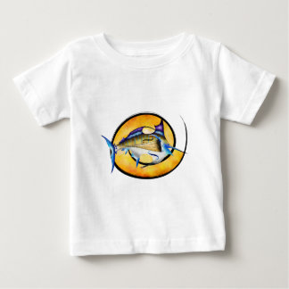 Marlinissos V1 - violinfish witout back Baby T-Shirt