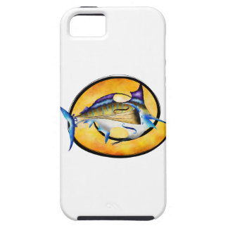 Marlinissos V1 - violinfish witout back Case For The iPhone 5