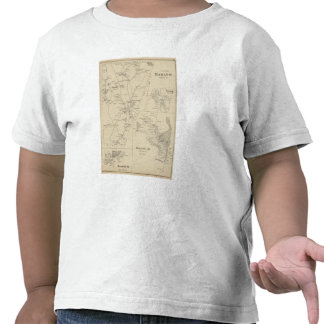 Marlow, Cheshire Co Shirt