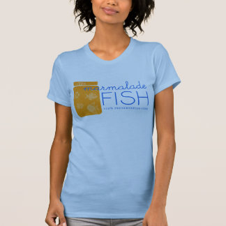 Marmalade Fish *LIGHT SHIRTS* T-Shirt