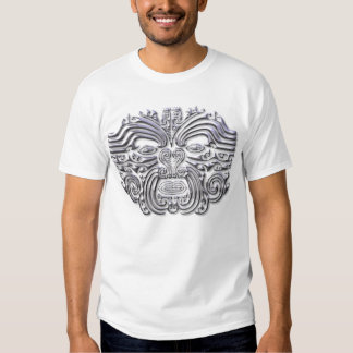 Maroi tattoo-silver t-shirts