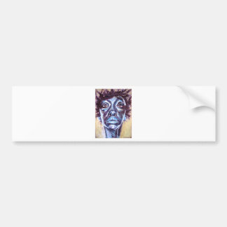 Maroma Bumper Sticker