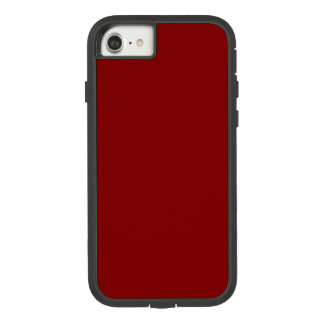 Maroon Case-Mate Tough Extreme iPhone 8/7 Case