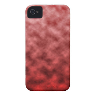 Maroon Cloud Blackberry Bold Cover