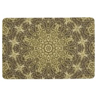 Maroq Baroque Ivory Floormat Floor Mat
