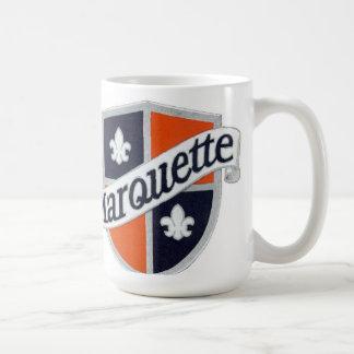 Marquette mug