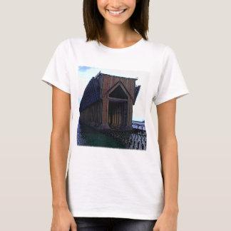 Marquette Ore Dock T-Shirt