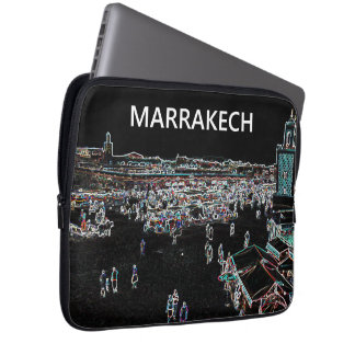 Marrakech - Morocco  Laptop Sleeve. Laptop Sleeves