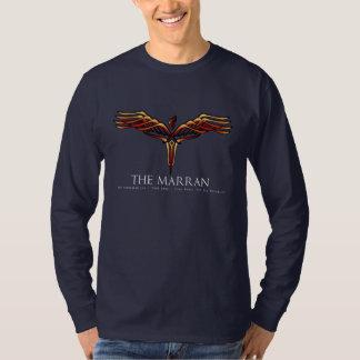 Marran long-sleeved t-shirt (Men's - dark)