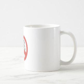 Marriage Game Over Coffee Mug