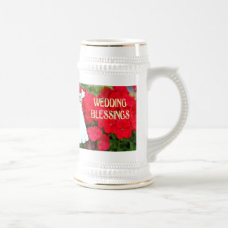Marriage memories; Wedding Blassings Mugs