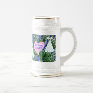 Marriage memories; Wedding wishes Coffee Mugs