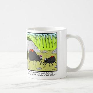 Marriage Proposal Coffee Mug
