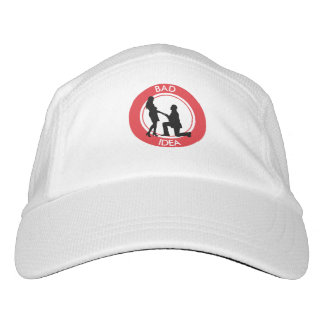 Marriage, run away from this! hat