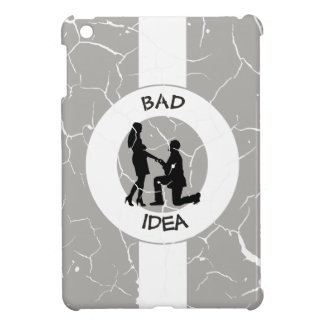 Marriage, run away from this! iPad mini covers