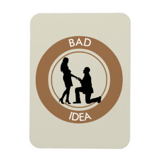 Marriage,run away from this magnet